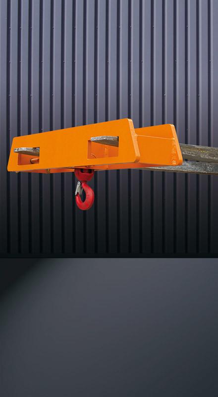 Lasthaken für Stapler Typ 2085