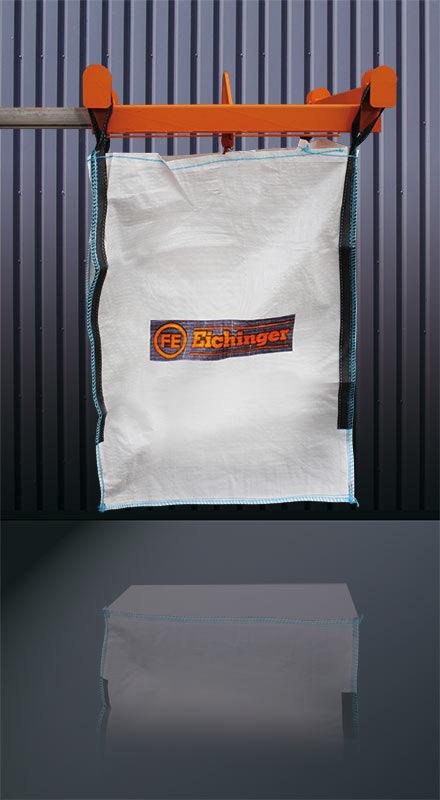 Big Bag für Schüttgüter Typ 1096