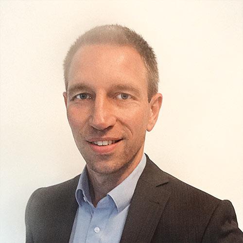 Markus Seyer Vertriebsleiter