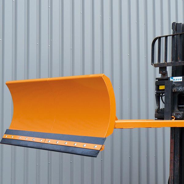 Schneeschieber für Stapler Typ 2071