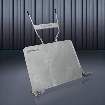 Platten-Transportkarre 1104 feuerverzinkt